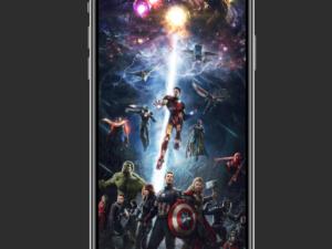 Tapeta na týden #109 (Avengers Infinity War speciál)