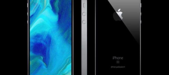Výrobce tvrzených skel prozradil, jak bude vypadat iPhone SE 2
