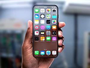 Apple už začal pracovat na iPhonech pro rok 2019. Konečně upustí od LCD displejů