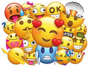 Tajemný svět emoji. Proč na ně musí dohlížet speciální organizace a proč se nikdy nedočkáme emoji se sochou Svobody?