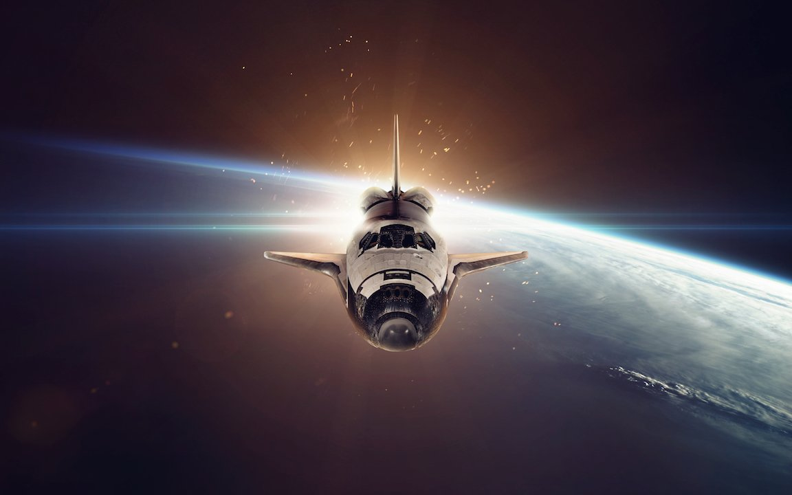 SpaceX a její závod za vesmírnou temnotou: průlet historií (1. část)