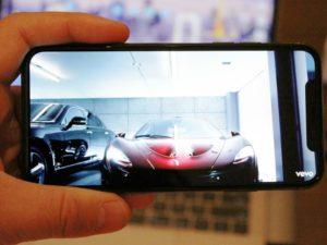 YouTube konečně integroval podporu HDR videí pro iPhone X