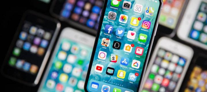 iOS 12 je venku: jaké novinky a vylepšení přináší?