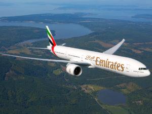 Dočkáme se letadel bez oken? Emirates je chtějí nahradit obrazovkami