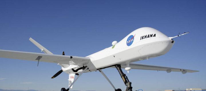 Nový milník v letecké dopravě? NASA uskutečnila první bezpilotní let za běžného provozu