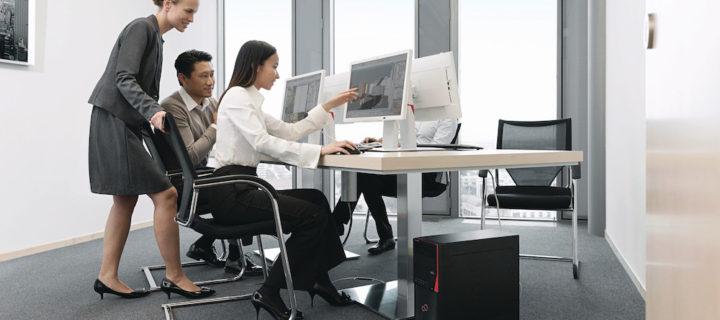Umělá inteligence se stane hnací silou pracoviště budoucnosti. Jsme na to ovšem připraveni?