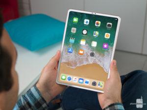 Apple s iPhone Xs a Xr neřekl poslední slovo. Za měsíc představí nový iPad Pro