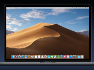 macOS Mojave: co všechno Apple vylepšil?
