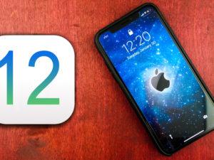 Apple představil iOS 12: zkratky pro Siri a skupinový FaceTime