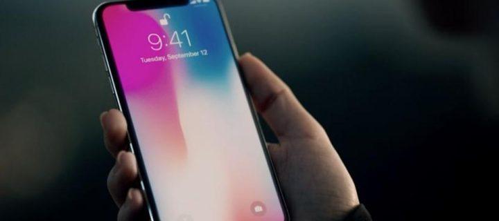 iOS 12 přináší funkci, po které již dlouho volali všichni majitelé iPhonu X