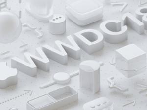 WWDC 2018: jak sledovat přímý přenos z dnešní konference Applu