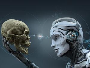 Hrozí lidstu vzpoura strojů? Na to se v Praze pokusí odpovědět světoví experti