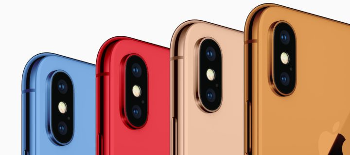 Letošní iPhony se dočkají nových barevných variant. Zajímá vás, které to budou?