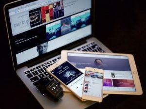 Nabíjecí revoluce na obzoru? Apple chce svá zařízení naučit energii i vysílat