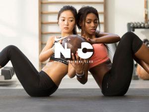 Aplikace Nike Training Club konečně dostala podporu pro Apple Watch