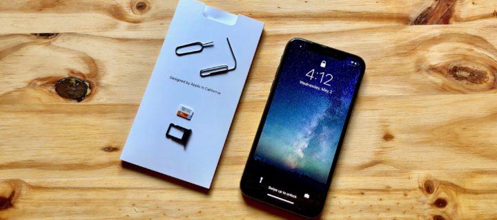 Splněný sen manažerů: nové iPhony možná dostanou slot na dvě SIM