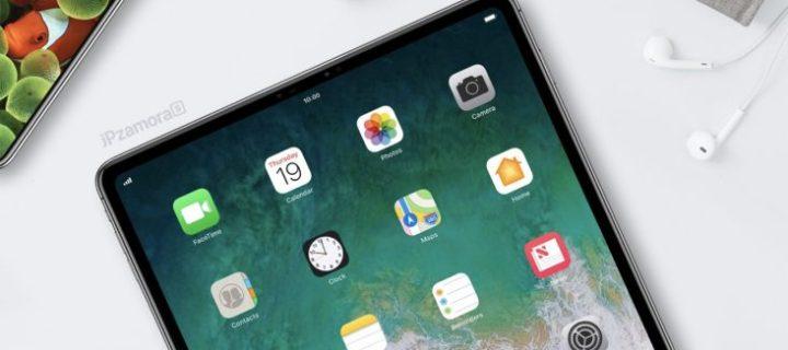 Apple chystá prémiový iPad. Díky šikovnému vývojáři víme, jak bude vypadat