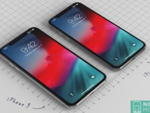 Uniklé foto předních krytů nových iPhonů ukazuje jedno nemilé překvapení
