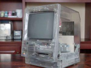 Podívejte se, jak vypadá největší sbírka prototypů Apple produktů na světě