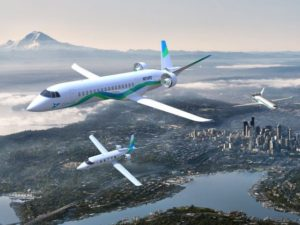 Revoluce v létání je stále v nedohlednu. Co chybí elektrickým letadlům?