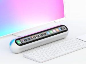 Připravované počítače od Applu dostanou Face ID a podporu bezdotykových gest
