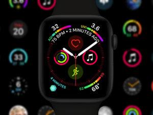 Apple Watch 4: velký krok kupředu. Kdokonalosti však pořád ještě něco schází