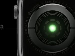 Apple Watch by se mohly dočkat měřiče krevního tlaku. Stačil by k tomu displej s Force Touch