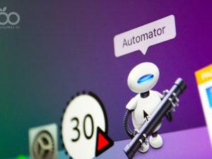 Návod pro Automator: Jak si vytvořit vlastní časovač pro vypnutí Macu