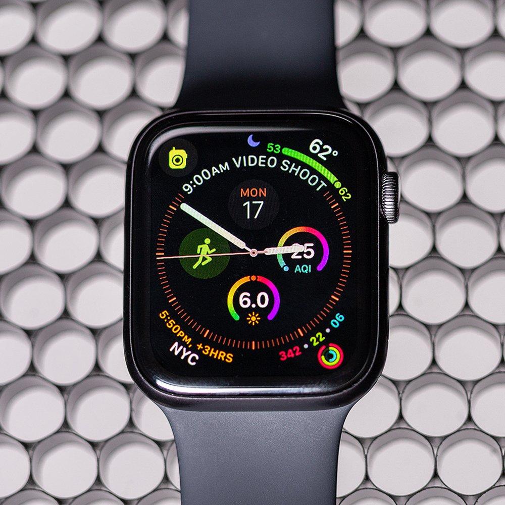 V Applu našli recept na to, jak prodávat miliony hodinek a ještě u toho zachraňovat životy