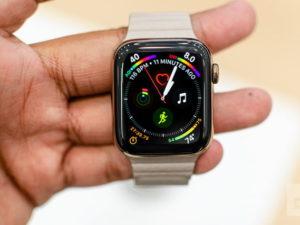Apple Watch Series 4 jsou přelomovým produktem, co změní vnímání nositelné elektroniky