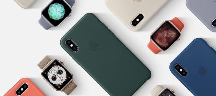 Apple zveřejnil české ceny. Na nejdražší variantu iPhonu Xs Max si připravte 44 tisíc