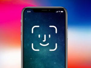 Tip pro iOS 12: jak přidat do Face ID obličej druhé osoby