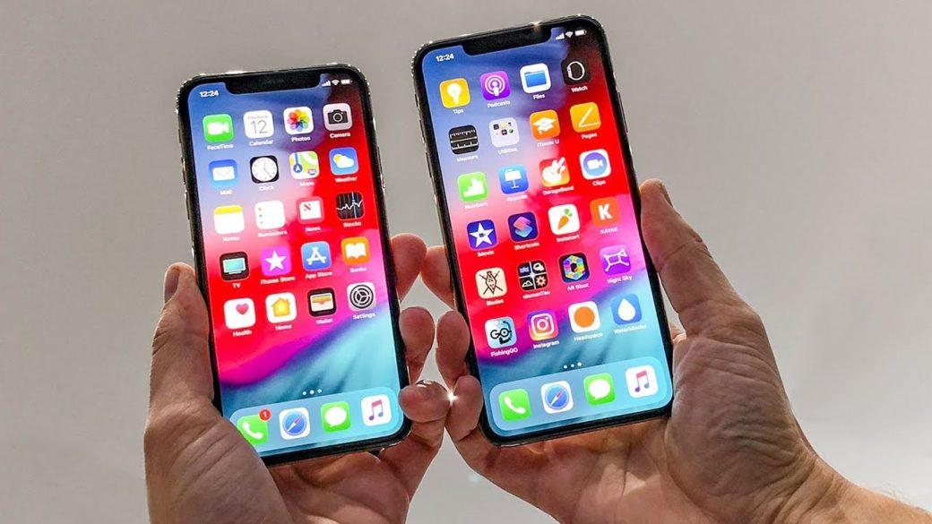 Jak dlouho musí Češi a obyvatelé dalších zemí pracovat, aby si mohli koupit iPhone Xs?