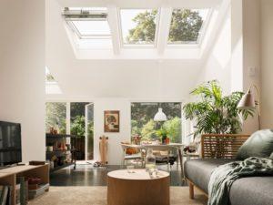 VELUX a Netatmo představují inteligentní okna s podporou Apple HomeKit