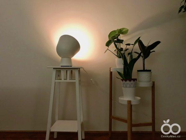 Xiaomi Mi LED Smart Bulb recenze