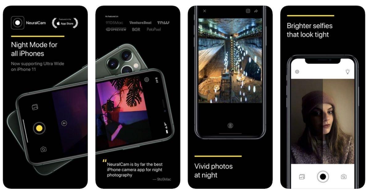 Nejlepší iphone aplikace připojit