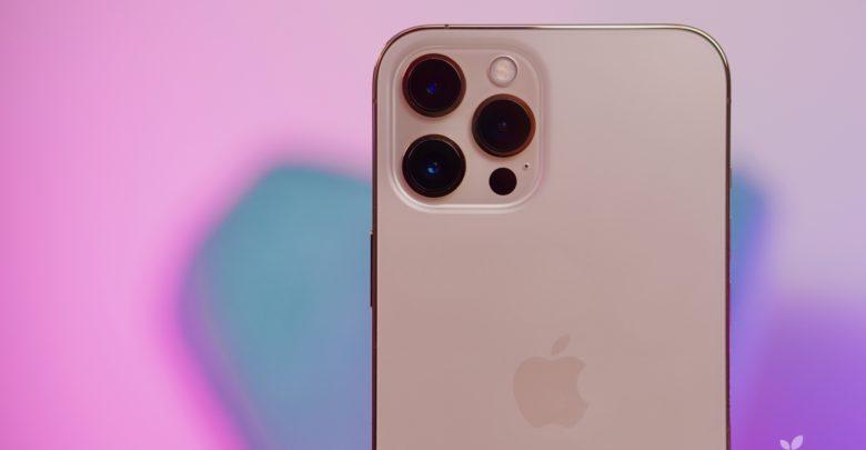 iPhone 12 Pro Max recenze