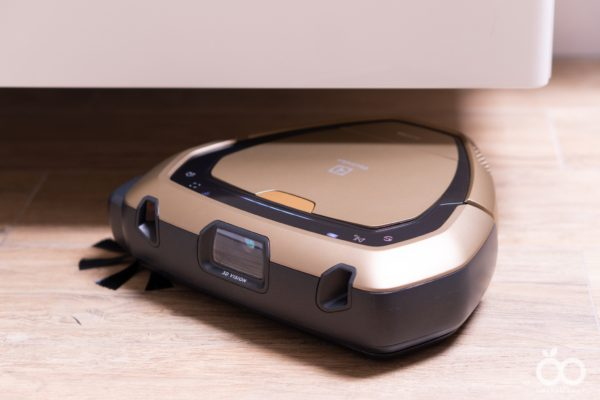 Electrolux Pure i9 recenze